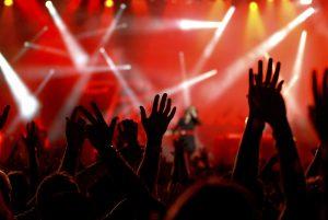Концерты Пермь