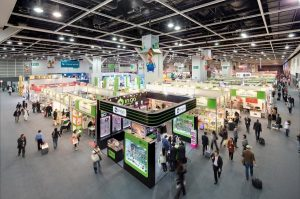 Выставки и ярмарки в Перми