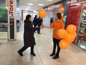 Открыли 4 магазина сети РБТ в Перми
